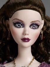 "NEW Dark Attic Evangeline Ghastly Wilde Imagination Doll 19"" Doll LE 150 Tonner"