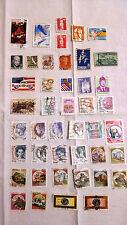 Lotto francobolli Italia ed esteri