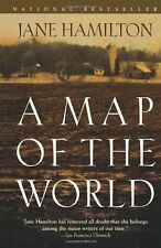 A Map of the World (Oprah's Book Club) By Jane Hamilton