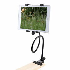 Hot 360 Rotating Desktop Stand Lazy Bed Tablet Holder Mount for iPad Air Samsung