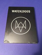 Watch Dogs *Collector's Steelbook Case + NO Game + G1 Size* NEW