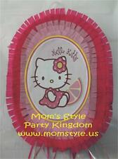 Hello kitty Pinata Birthday party supply