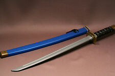 kissako O-03 Japanese Toy KATANA Sword Blue Figure NEW Japan Samurai
