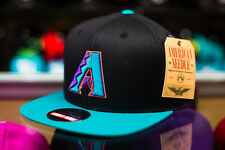 American Needle Arizona Diamondbacks Snapback Hat