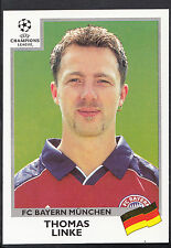 Panini Football Sticker - UEFA Champions League 1999-00 - No 226 - Bayern Munich
