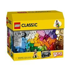LEGO Classic 10702 Creative Building Box Set Sealed 583 PCS TOY