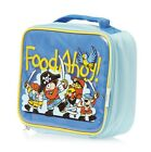 Bugzz Kids Pirate Cool Lunch Bag Childrens Fun Insulated School Lunch Box Childs