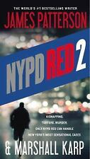 NYPD Red 2-ExLibrary