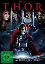 DVD - Thor (Natalie Portman, Chris Hemsworth) / #2061