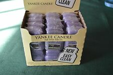 "24 Yankee Candle Jar Wax Melts ""Lilac Blossom"""