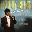 Freddy Breck : Bianca - Meine Hits  / SONY CD 2004