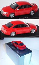 514113 Looksmart Models Audi S4 Modell 2005, Werbeschachtel