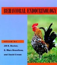 Behavioral Endocrinology (Bradford Books)