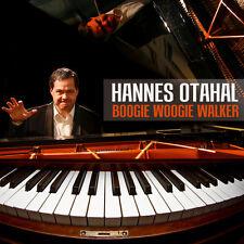 Hannes Otahal - Boogie Woogie Walker