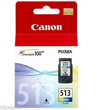 CANON CL513 CL-513 COLOUR PIXMA MP272 MP490 MP492 MP480
