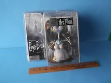 "Tim Burton's Corpse Bride series 2  Mrs.Plum 6""in Creepy Figure 2006 McFarlane"