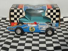 SCALEXTRIC MATRA GP #5  C14 1960'S   1.32  BOXED  USED