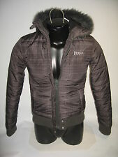 #5986 JACKET BLOWOUT! FOX WINTER JACKET GIRLS SMALL GOOD USED