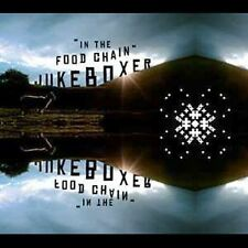 Jukeboxer: In the Food Chain  Audio CD