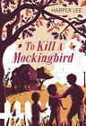 To Kill a Mockingbird (Vintage Childrens Classics), Lee, Harper - Paperback Book