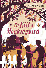 To Kill a Mockingbird by Harper Lee (Paperback, 2015) BRAND NEW BOOK