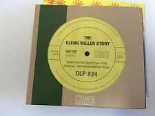 Soundtrack - Glenn Miller Story [Snapper] (Original , 2007) CD