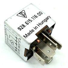 New Genuine Porsche 928 1978 - 1988 Water Pump Relay