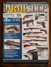 R2   ARMI SHOP N.02 FEBBRAIO 2011 PAGINE 196