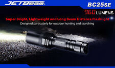 Jetbeam BC25SE CREE XM-L2 LED 960 Lumens Flashlight Torch Special Edition