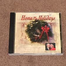 Home for the Holidays by Arlyn & Sharon Nelson CD, Music, Christmas Carols