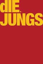 EXO - DIE JUNGS EXO-M (340p Photobook+Gift Photo)
