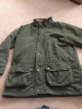 Mens Barbour New Berwick Endurance Jacket Size Large Rrp£280