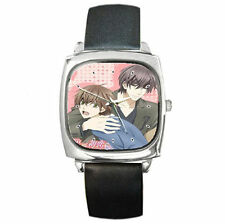 Sekai Ichi Hatsukoi boys girls mens womens wrist watch