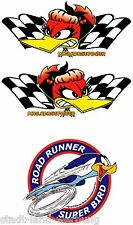 141  Set  Horsepower Aufkleber/Sticker/Rockabilly/Hot Rod/Tuning/Motorrad/US Car