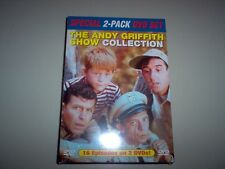 """Brand New STILL SEALED """"The Andy Griffith Show Collection""""-2-Pack DVD Set"""