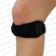 Instantly Stop Patella Tendon Pain - Jumpers Knee Strap Belt Support Tendonitis