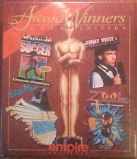 Coffret de Jeux vidéos Award Winners Gold Edition - Zool - Elite Plus -  Amiga -