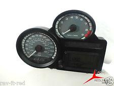 BMW R1200GS / ADVENTURE 08-09 Tachimetro Strumento Orologio R 1200 17468m