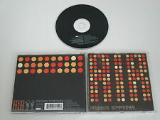AIR/PREMIERS SYMPTOMES(SOURCE/VIRGIN 7243 8472452 8) CD ALBUM