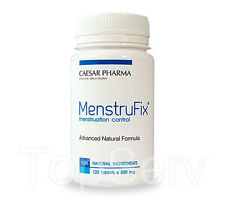 MenstruFix Herbal Pills IRREGULAR Menstruation Periods Remedy Pain Relief BEST