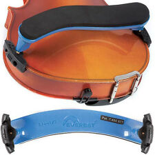 Everest Blue ES Series 3/4-1/2 Violin Adjustable Shoulder Rest