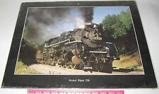 Nickel Plate 759 Steam Locomotive Picture