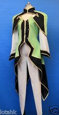 Tales Of Symphonia Martel Ver 2 Cosplay Costume Custom Made   Lotahk