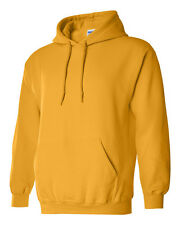 Gildan Heavy Blend Hooded Sweatshirt 18500 S-XL Hoodie cotton/polyester NEW