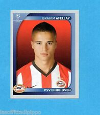 PANINI-CHAMPIONS 2008/2009-Fig.429- AFELLAY - PSV EINDHOVEN -NEW BLACK