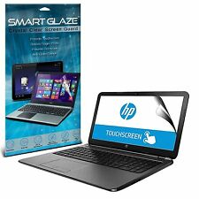 Smart Glaze Custom Made Laptop Screen Protector For HP 15-g007na