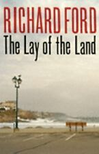 The Lay of the Land by Richard Ford (2006, Paperback)
