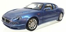 Maserati 3200GT ~ 1/18 Scale Die-Cast Car ~ Displays Great