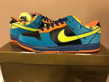 Nike Dunk Low Pro SB Skate or Die 10.5 DS 100% Authenic