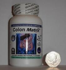 Colon Oxy Detox Bowel Cleanser Diet Powder Pills Cleanse Constipation Bloating
